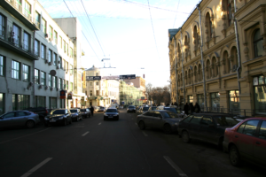 Лубянский проезд