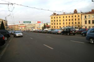 Ул. Большая Якиманка